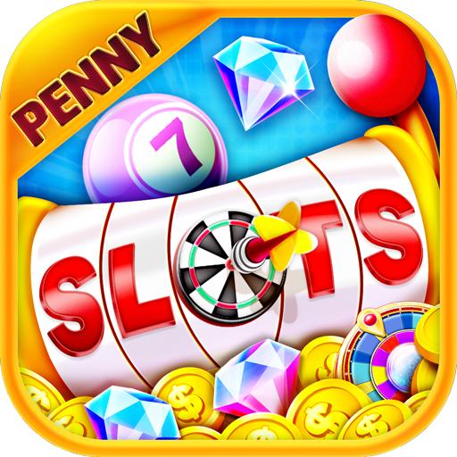 Penny Arcade Slots Free Slot Machine 2021   Apk Pro Mod latest 2.10.1