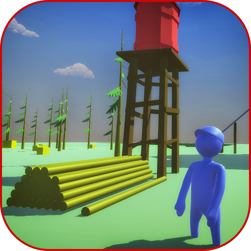 People Fall Flat On Human  4.171.0.3 Apk Mod (unlimited money) Download latest