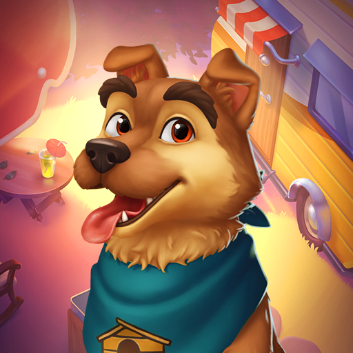 Pet Clinic Free Puzzle Game With Cute Pets   Apk Pro Mod latest 1.0.5.5