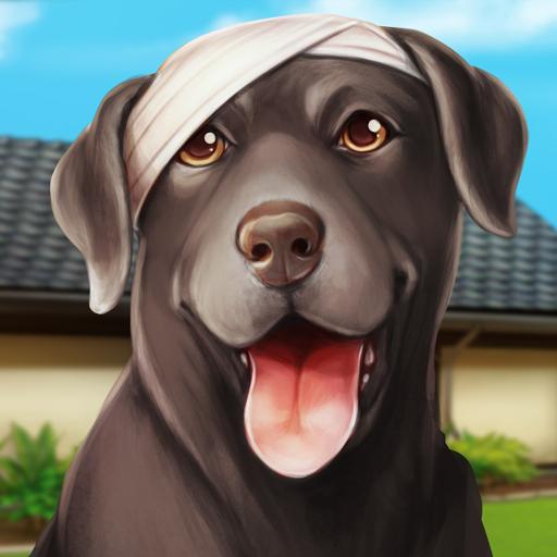 Pet World – My Animal Hospital – Dream Jobs: Vet  Apk Mod latest