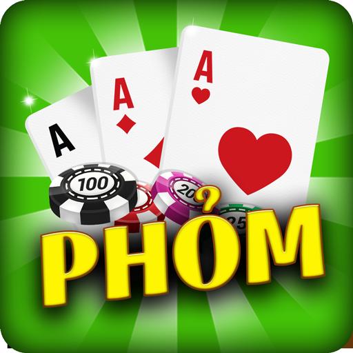 Phom – Ta la – phỏm – offline  Apk Mod latest