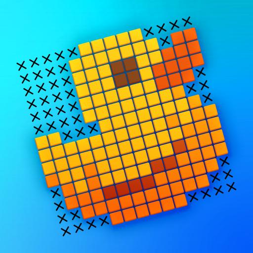 Picture Cross Nonogram Logic Puzzles   Apk Pro Mod latest 3.1
