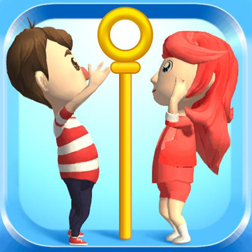Pin Rescue Pull the pin game Apk Pro Mod latest 2.2.5