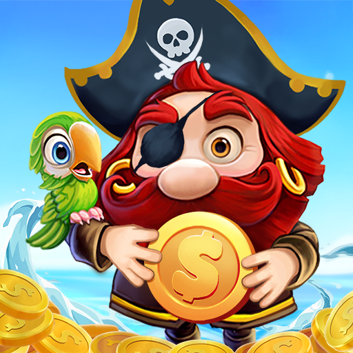 Pirate Master Be The Coin Kings 1.9.6 Apk Mod (unlimited money) Download latest