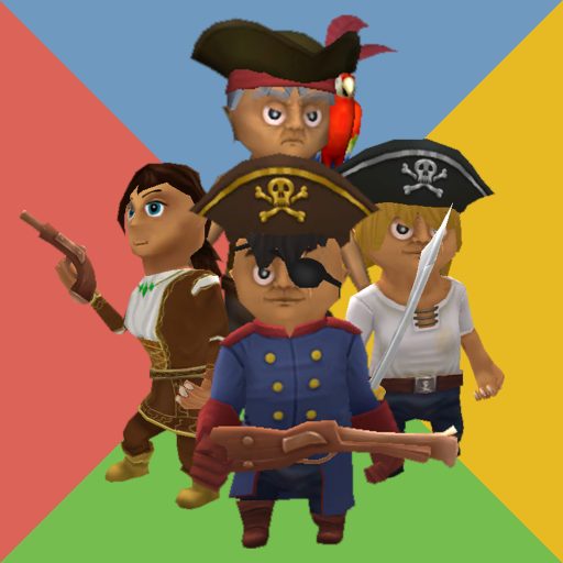 Pirates party: 2 3 4 players   Apk Pro Mod latest 2.22