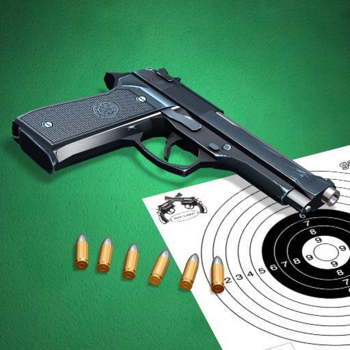 Pistol shooting. Realistic gun simulator 5.2 Apk Mod (unlimited money) Download latest