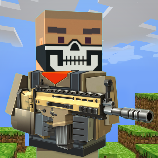 Pixel Grand Battle 3D Apk Mod latest 1.8.1