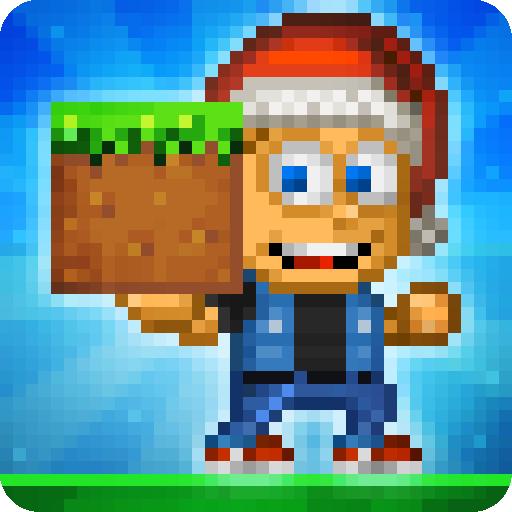 Pixel Worlds MMO Sandbox  1.6.61 Apk Mod (unlimited money) Download latest