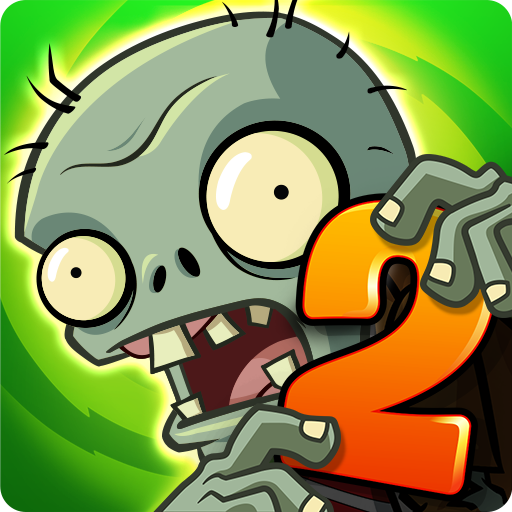 Plants vs Zombies™ 2 Free  8.8.1 Apk Mod (unlimited money) Download latest