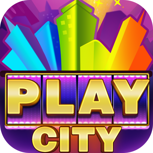 Play city – ลัคกี้คาสิโน slot- lucky casino   Apk Pro Mod latest 1.0.1.18