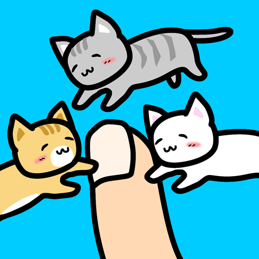 Play with Cats relaxing game Apk Pro Mod latest 2.1.0