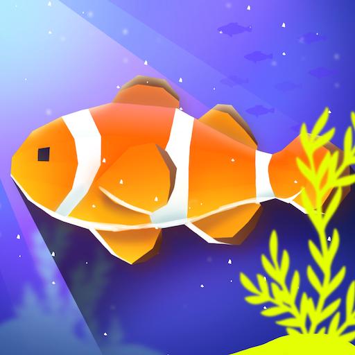 "Pocket Aquarium ""Pockerium"" 1.5.3 Apk Mod (unlimited money) Download latest"