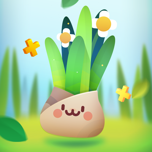 Pocket Plants Idle Garden, Grow Plant Games   Apk Pro Mod latest 2.6.14