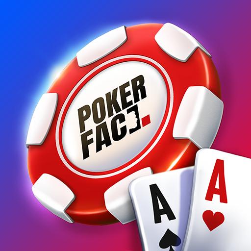 Poker Face – Texas Holdem Poker among Friends Apk Pro Mod latest 1.1.90
