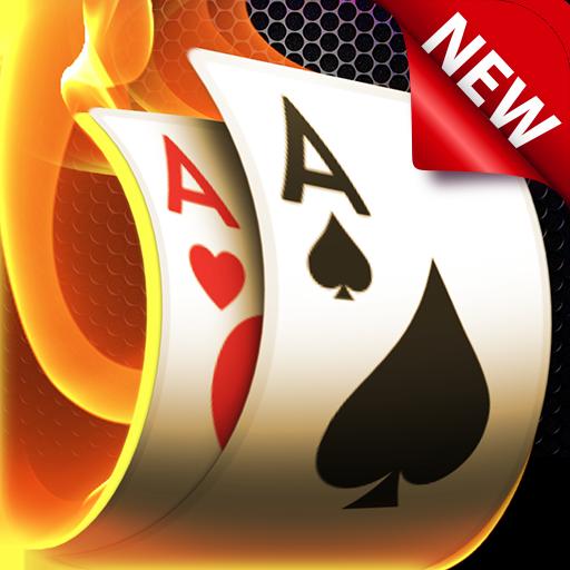 Poker Heat™ – Free Texas Holdem Poker Games Apk Mod latest 4.42.2