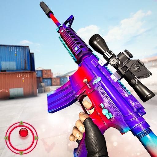 Police Counter Terrorist Shooting – FPS Strike War   Apk Pro Mod latest 10