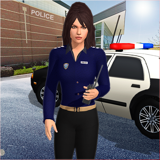 Police Mom Family Simulator: Happy Family Life 1.09 Apk Mod (unlimited money) Download latest