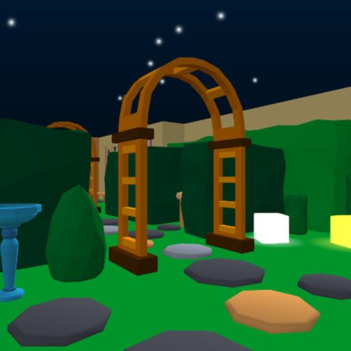 Polyescape 2 Escape Game 1.1.7 Apk Mod (unlimited money) Download latest