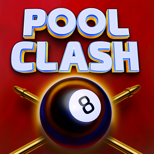 Pool Clash new 8 ball billiards game  0.32.2 Apk Mod (unlimited money) Download latest