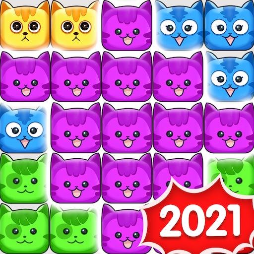 Pop Cat   Apk Pro Mod latest 2.5.2
