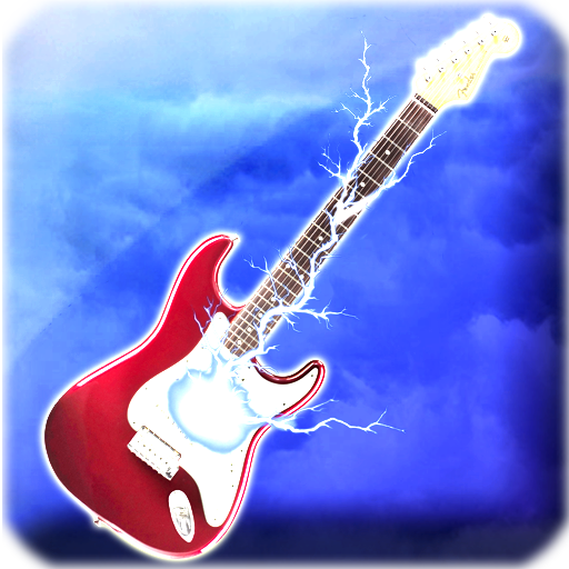 Power guitar HD 🎸 chords, guitar solos, palm mute  Apk Pro Mod latest