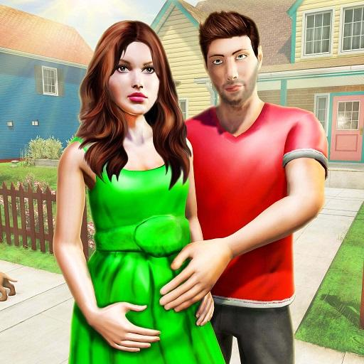 Pregnant Mom Happy Family Home  2.1.2  Apk Pro Mod latest