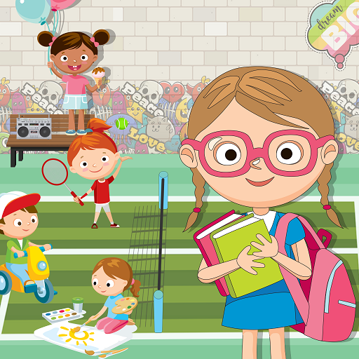 Pretend After School Life: Fun Town Learning Game  Apk Mod latest