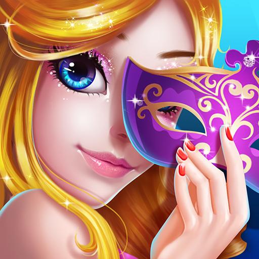 👠💄Princess Makeup – Masked Prom Apk Mod latest 2.8.5038