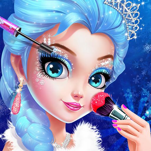 👸👸Princess Makeup Salon 5 – Fashion Salon Lite Apk Pro Mod latest 3.7.5038
