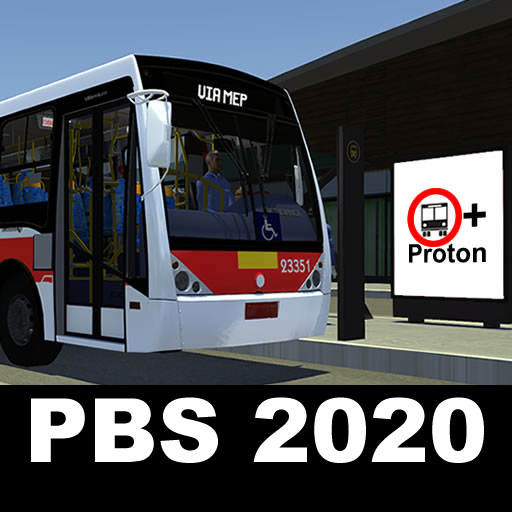 Proton Bus Simulator 2020   Apk Pro Mod latest 268