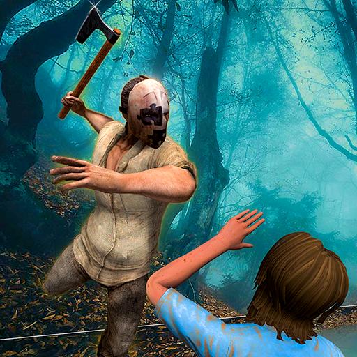Psychopath Jason Hunt: Scary Game 3d  Apk Mod latest 1.7
