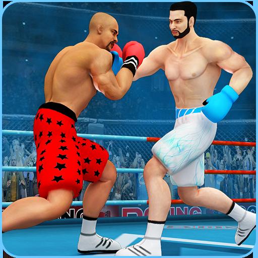 Punch Boxing Warrior: Ninja Kung Fu Fighting Games   Apk Pro Mod latest 3.1.7