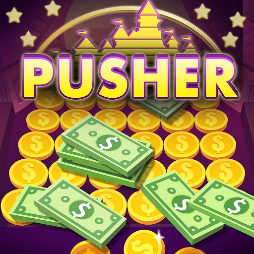 Pusher Mania   Apk Pro Mod latest 1.5.1