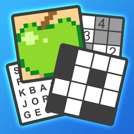 Puzzle Page Crossword, Sudoku, Picross and more  3.8 Apk Mod (unlimited money) Download latest
