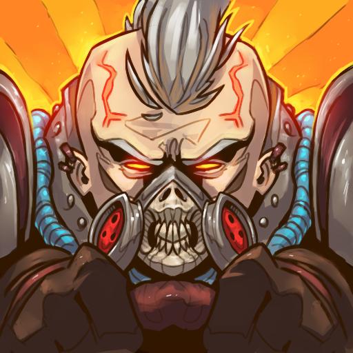Quest 4 Fuel Arena Idle RPG game auto battles   Apk Pro Mod latest 1.0.4