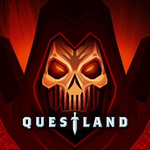 Questland Turn Based RPG  3.38.1 Apk Mod (unlimited money) Download latest