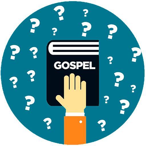 Quiz Bíblico Gospel Conhecimentos Evangélicos  Apk Mod latest