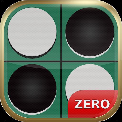 REVERSI ZERO free classic game  3.0.0 Apk Mod (unlimited money) Download latest