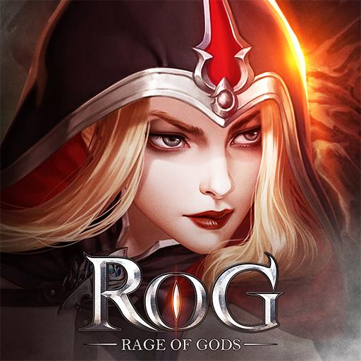 ROG-Rage of Gods  Apk Mod latest