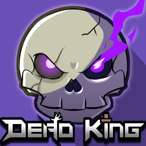 데드킹 : 언데드 키우기 RPG Apk Pro Mod latest