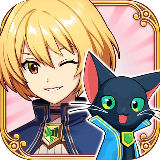 クイズRPG 魔法使いと黒猫のウィズ Apk Pro Mod latest