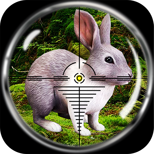 Rabbit Hunting: Sniper Safari Shooting Season 2018  Apk Pro Mod latest 1.1