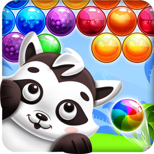 Raccoon Bubbles 1.2.66 Apk Mod (unlimited money) Download latest