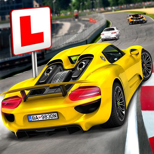 Race Driving License Test   Apk Pro Mod latest 2.1.2