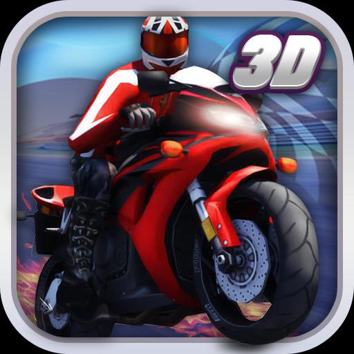 Racing Moto 3D Apk Mod latest 1.0.20