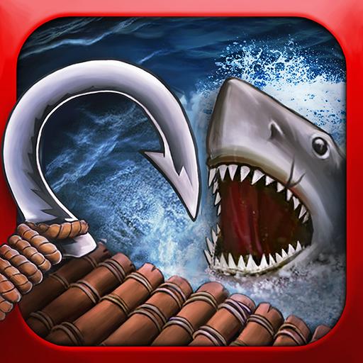 Raft Survival: Ocean Nomad Simulator 1.186 Apk Mod (unlimited money) Download latest