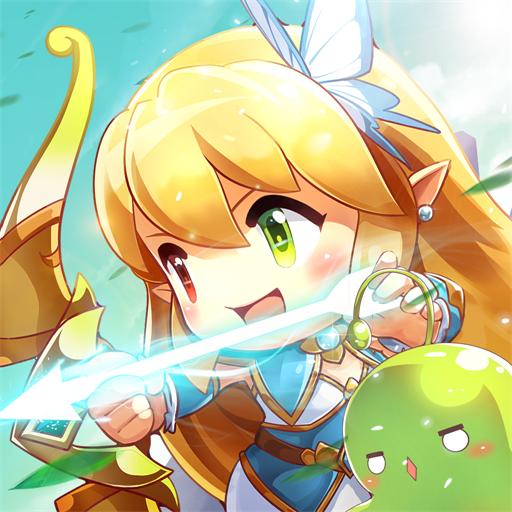 Rainbow Story: Fantasy MMORPG  Apk Mod latest 1.2.8.45