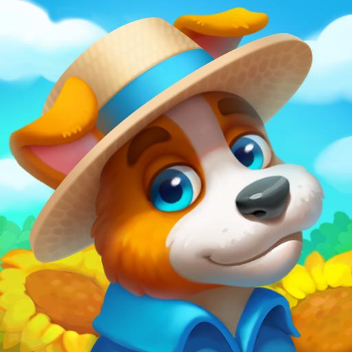 Ranch Adventures: Amazing Match Three Apk Pro Mod latest 18.0