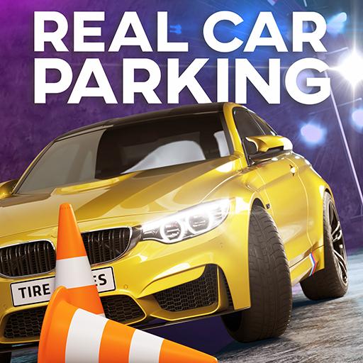 Real Car Parking: City Driving   Apk Pro Mod latest 2.3