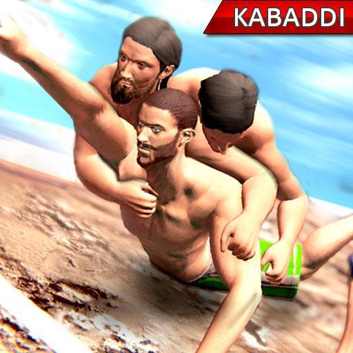 Real Kabaddi Fighting 2019: New Sports Game Apk Pro Mod latest